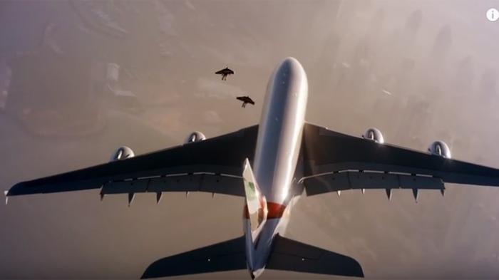 Emirates Menawarkan Siaran Langsung Olahraga Musim Panas dan Konten Baru di Ice untuk Para Wisatawan