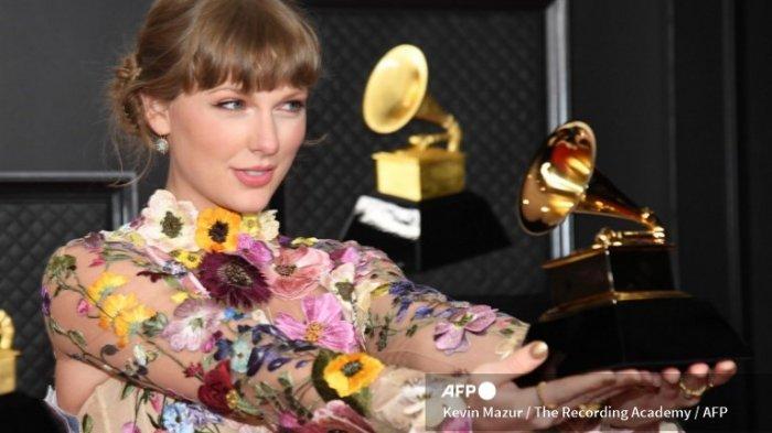 Chord Gitar dan Lirik Lagu Peace - Taylor Swift, Ini Kunci Mudah Dimainkan