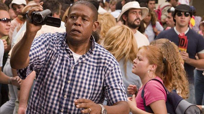 Forest Whitaker dalam Vantage Point (2008)