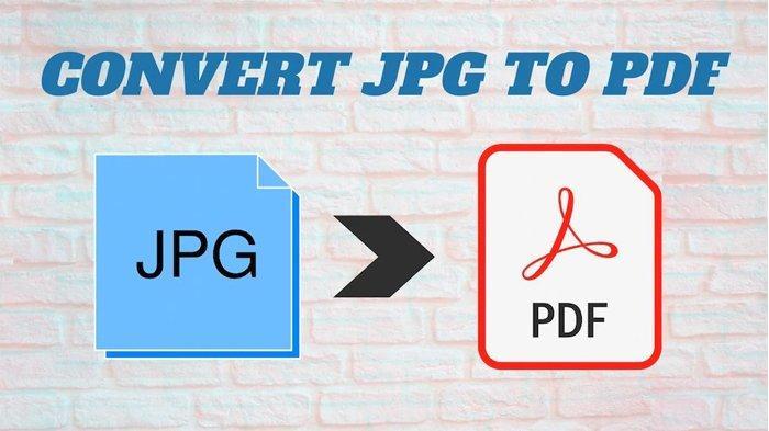 Cara Mengubah File JPG ke PDF di HP dan Komputer secara Online atau Offline dengan Mudah dan Cepat