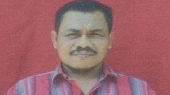 Foto saat Abu Razak jadi DPO semasa hidupnya.