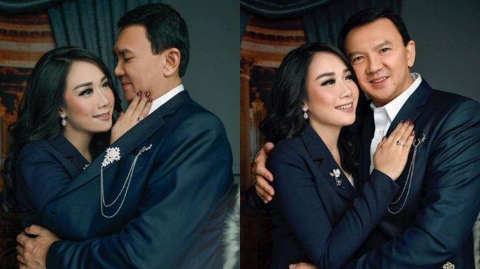 Foto Ahok dan Puput Nastiti disorot, Iwan Fals merasa ada 'sesuatu'.