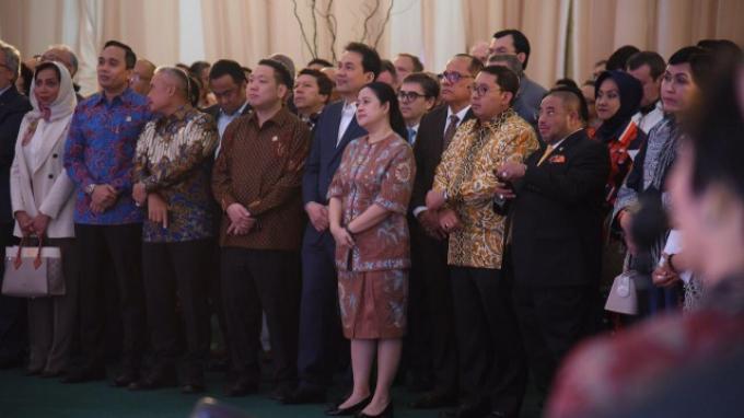 DPR Akan Hadiri Sidang Umum Virtual Pertama Forum Parlemen ASEAN