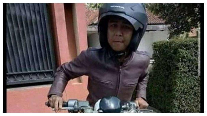 Gambar diduga pelaku pelempar sperma ke perempuan di Tasikmalaya menyebar di medsos yang diposting para korbannya.