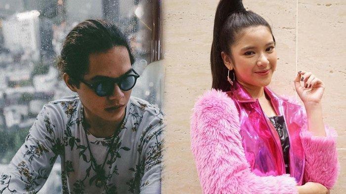 Foto DuL Jaelani dan Tiara Idol
