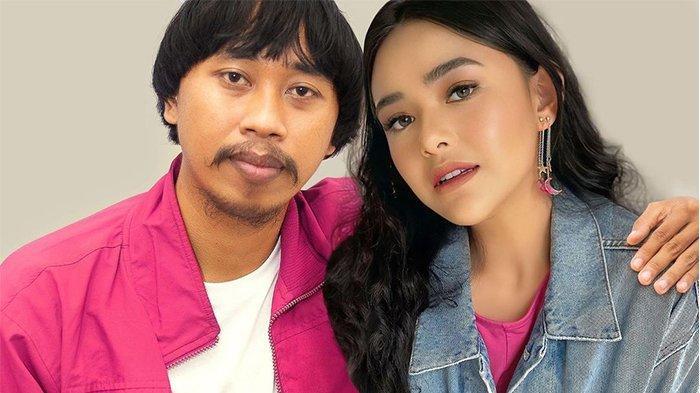 Aksi Viral Babang Bayu, Fans Berat Amanda Manopo, Akhirnya Berbuah Manis