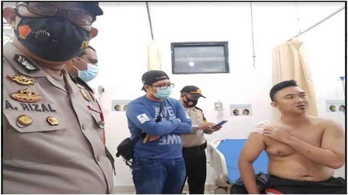 Lulusan Sekolah Penerbangan Ini Terkena Peluru Nyasar di Palembang, Begini Penjelasan Polisi