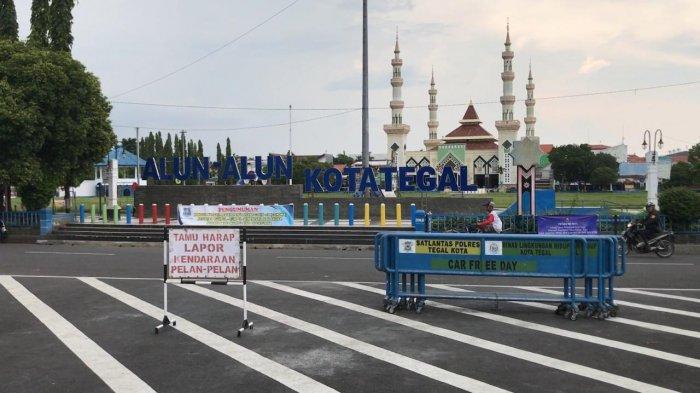 Sudah Akhiri Masa PSBB, Mulai 1 Juni Tegal Akan Terapkan New Normal Ikuti Anjuran Presiden Jokowi