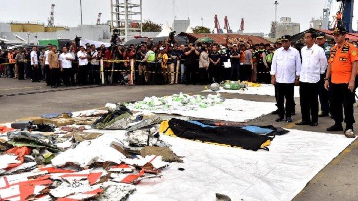Hari Ini, Mengenang 2 Tahun Jatuhnya Lion Air JT-610 di Perairan Karawang yang Tewaskan 189 Orang