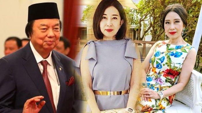 Deretan Potret Rosy Riady, Istri Wantimpres Dato Sri Tahir, Punya 11 Cucu tapi Pesonanya Tak Memudar