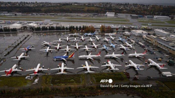 Foto Ilustrasi FAA