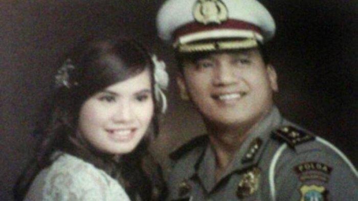 Mindo Tampubolon Terpidana Seumur Hidup Kasus Pembunuhan Istri Dijebloskan ke Lapas Barelang