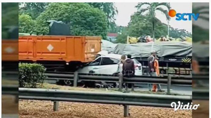 Dylan Carr Pemain Sinetron Anak Langit Kecelakaan di Ancol, Angela Gilsha Kabarkan Kondisi Terkini