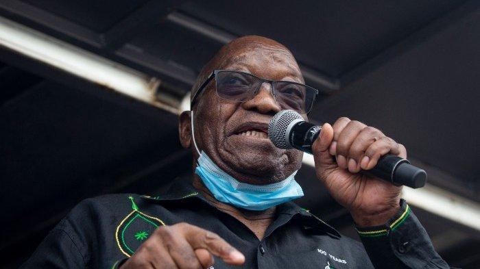 Kerusuhan di Afrika Selatan: 22.000 Tentara Dikerahkan Saat Jumlah Korban Tewas Capai 100 Jiwa