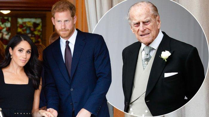 Pangeran Harry Lewatkan Ulang Tahun Ratu, Langsung Pulang ke LA setelah Pemakaman Pangeran Philip
