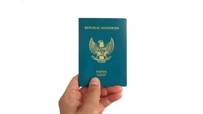 7 Bayi dan Balita di Dortmund Dapat Paspor Indonesia Pertama Kali