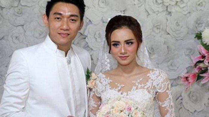 Hari Ini Anniversary Pernikahan dengan Dylan Sahara, Ifan Seventeen: Nanti Kita Rayain di Surga