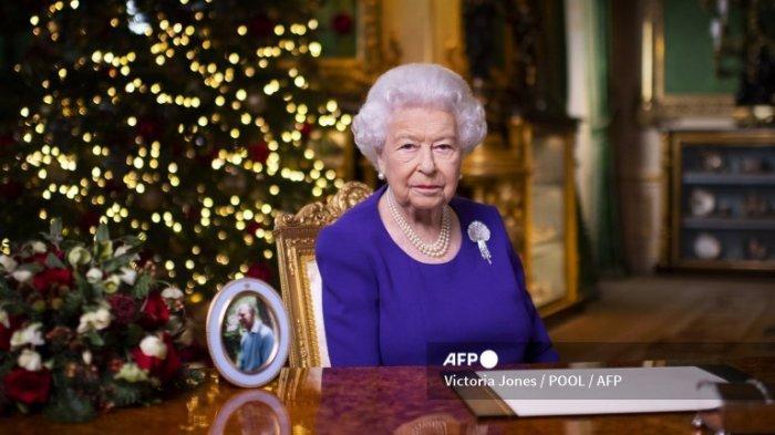 Ratu Elizabeth dan Duke of Edinburgh Terima Suntikan Vaksin Covid-19