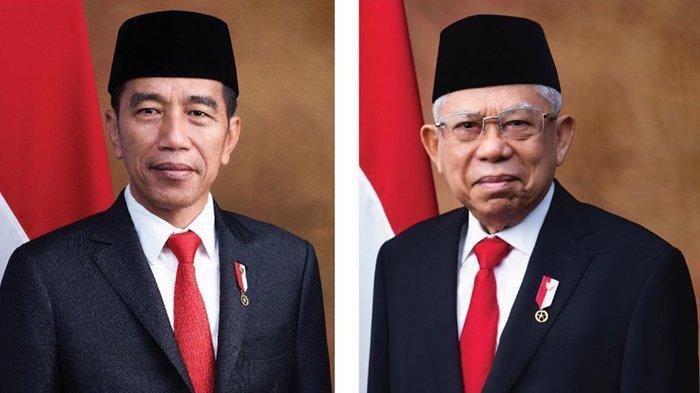 Kumpulan Ucapan dari Klub Liga 1 untuk Presiden dan Wakil Presiden RI, Jokowi-Maruf Amin