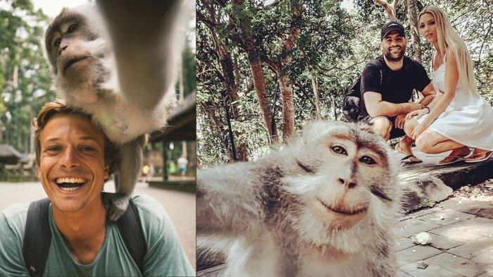 Ketika Foto Selfie Lebih Banyak Membunuh Orang dari pada Serangan Ikan Hiu