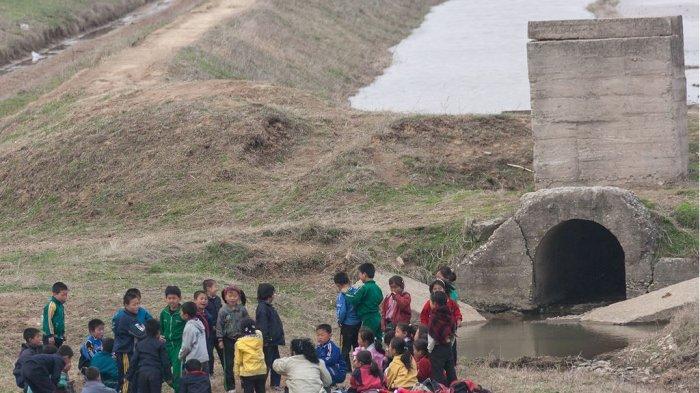 Korea Utara Dikabarkan Tutup Wilayah Perbatasan setelah China Alami Gelombang 2 Covid-19 di Shulan