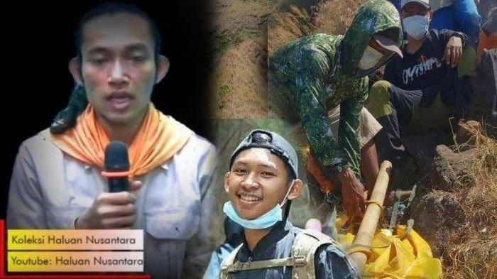 Kisah Lengkap Sosok Pertama Penemu Jasad Thoriq di Gunung Piramid, Curigai Pohon Kering yang Patah