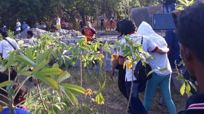 Polisi Periksa Lima Saksi terkait Kasus Aborsi yang Dilakukan Pasangan Mahasiswa di Kupang