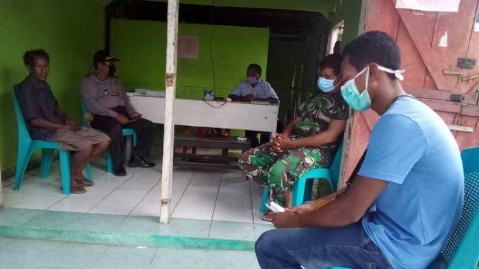 Nekat Mudik ke Timor Leste, 7 Mahasiswa Positif Covid-19 Sempat Makan di NTT Sampai Warungnya Dicari
