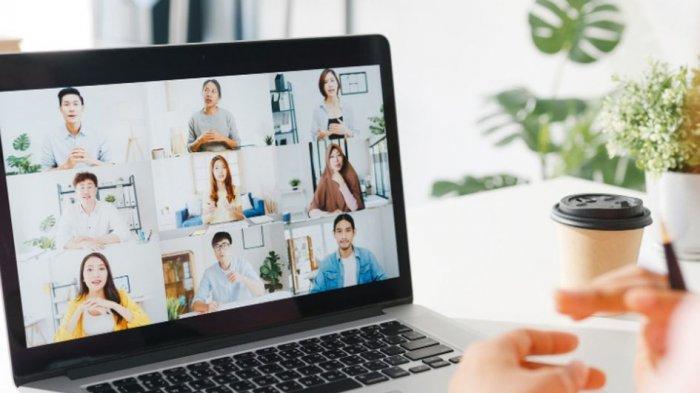Jaga Semangat dan Produktivitas Tim selama Work From Home, Pemimpin Bisa Lakukan 4 Tips Ini