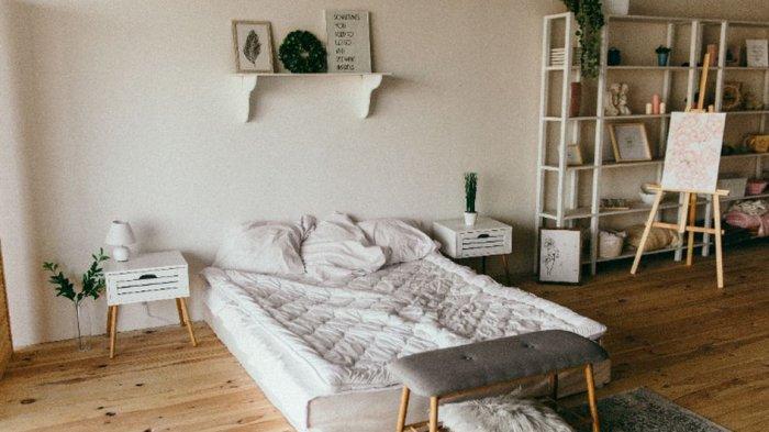 Kerap Diabaikan Kebersihannya, 5 Benda di Kamar Tidur Ini Jadi Amat Kotor dan Berdebu