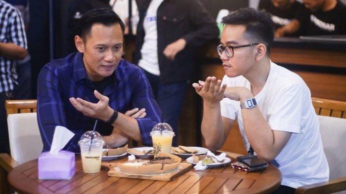 Analis Tanya Kemungkinan Anak Jokowi Jadi Menteri Bila AHY Presiden, Ferdinand Sebut Soal Takdir