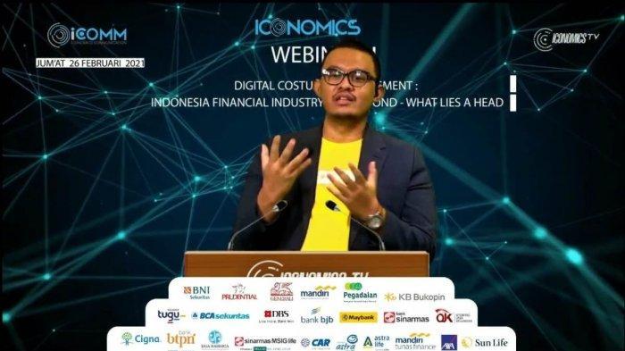 Seberapa Besar Respons Milenial Terhadap Produk Keuangan Digital? Ini Hasil Riset Iconomics