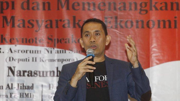 Anggota Komisi II Apresiasi Keputusan KPU dalam Kasus Wahyu Setiawan