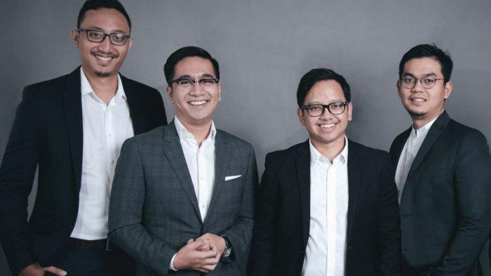 Startup AI Lokal Kata.ai Raih Investasi Rp 46,5 Miliar dari Taiwan dan Korea