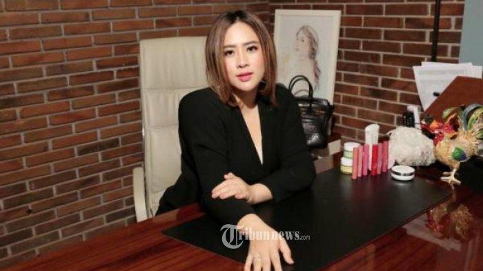 Founder MS Glow Maharani Kemala Dewi.