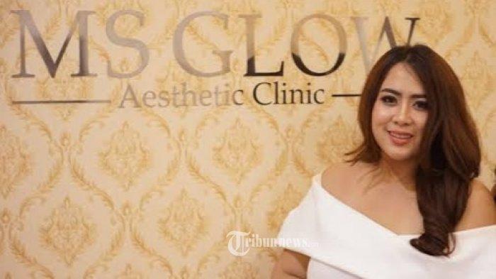 MS Glow Cosmetic, Prodak Lokal Berkualitas Siap Bersaing Dengan Prodak Luar Negeri