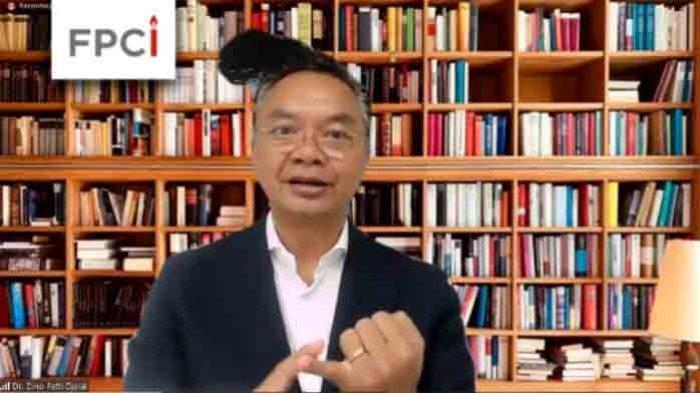 Jumpa Pers Virtual Peluncuran Video