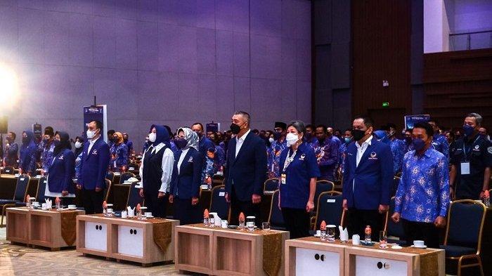 Fraksi NasDem Gelar Workshop Nasional Bahas Revisi Perpres Nomor 33 Tahun 2020