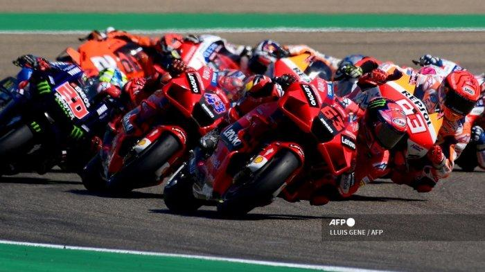 Sorotan MotoGP Amerika - Hasrat Jack Miller Tampil Gacor di Wilayah Jajahan Marc Marquez