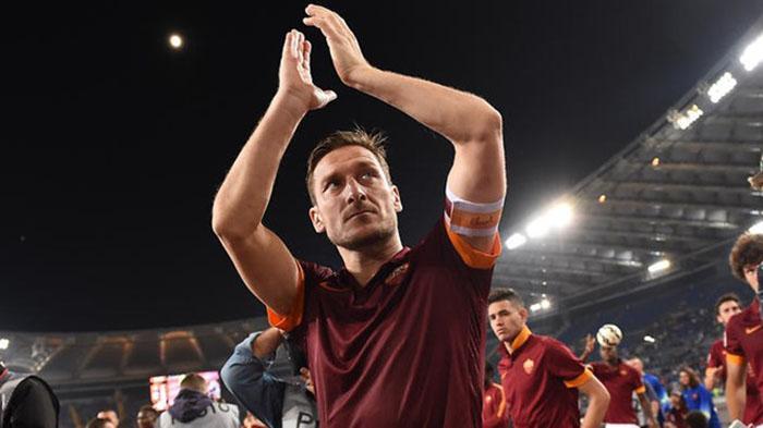 Ayah Francesco Totti Meninggal Akibat Covid-19