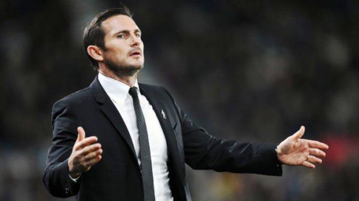 Frank Lampard Bakal Jadi Pelatih Timnas Inggris Berikutnya kata Fabio Capello