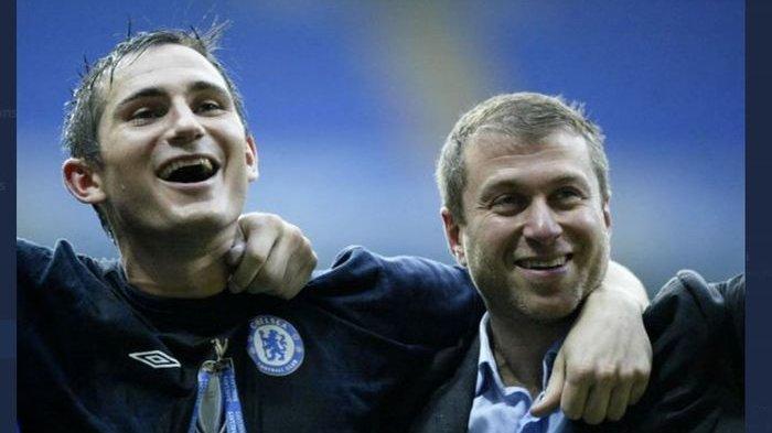 Seputar Pemecatan Frank Lampard oleh Chelsea, Diajak Sarapan Sebelum Di-PHK