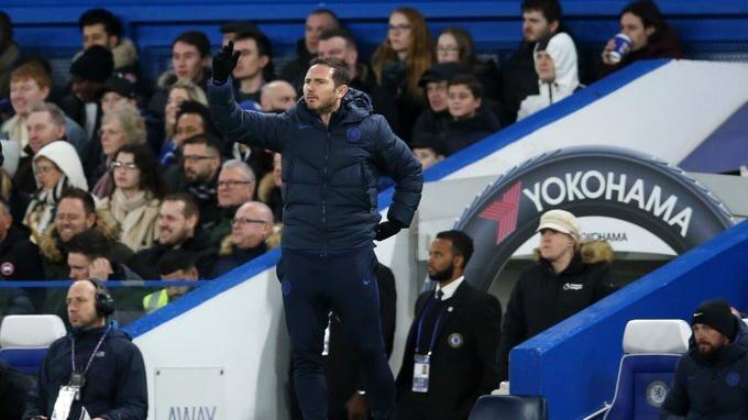 Hasil Boxing Dai Liga Inggris: Chelsea Kalah dari Southampton, Ini Alasan Lampard