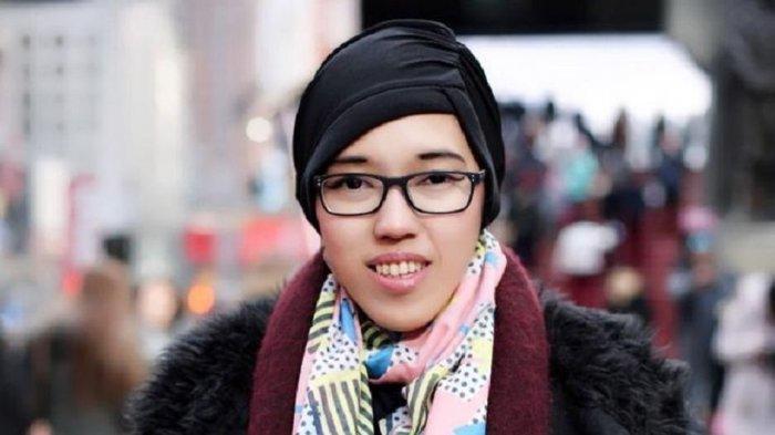 Sosok Franka Soeria, Perempuan di Balik Berkembangnya Modest Fashion Indonesia