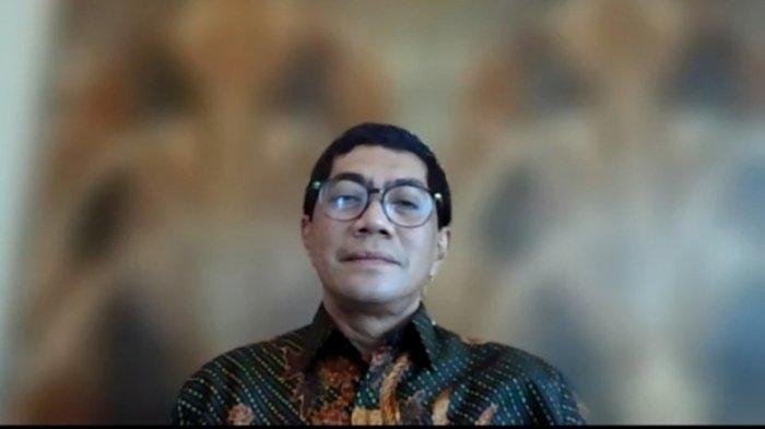 Jokowi Teken PP Royalti, Kemenkumham: Berlaku Hanya untuk Kebutuhan Komersial