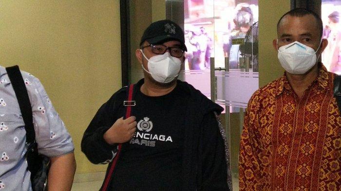 Tahan Pengajuan Gugatan Praperadilan, Fredy Kusnadi Minta Penangguhan Penahanan dan Gelar Perkara