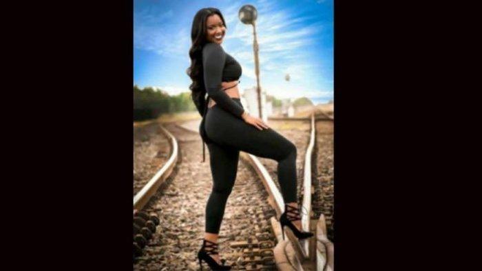 Model Hamil Muda Tewas Dihantam Kereta Api saat Sesi Pemotretan di Rel