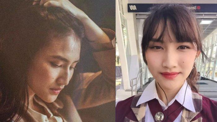 Terpilih Jadi Kapten Tim J di JKT48, Frieska Anastasia Adik Melody Nurramdhani Kaget Sampai Bingung