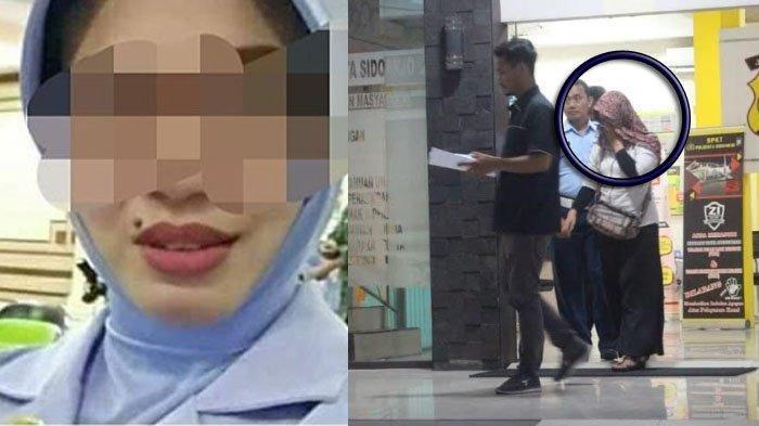 Kondisi Istri Peltu YNS Usai Diperiksa Akibat Komentar Nyinyir Soal Wiranto