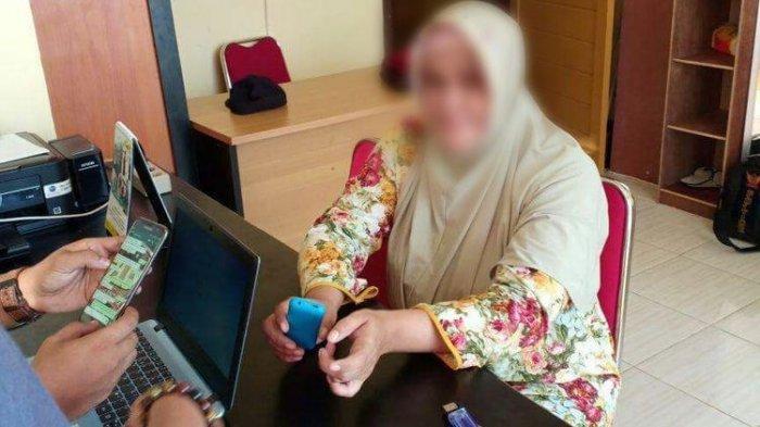 Sebut Teror di Surabaya Rekayasa, Kepala Sekolah Jadi Tersangka Diberhentikan Tugas